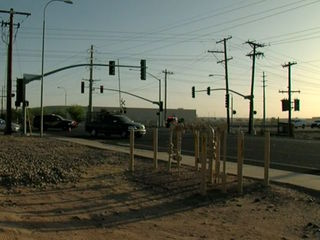 MCSO: Motorcyclist killed in Tolleson crash