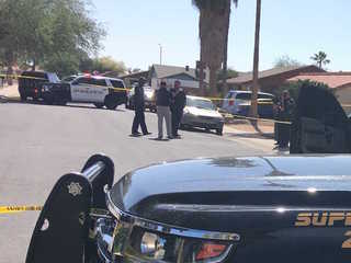 PD: Three dead in Casa Grande murder-suicide