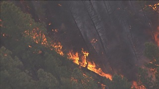 Flagstaff officials to patrol fire risks by air