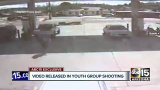 New questions arise over teen shot in Payson