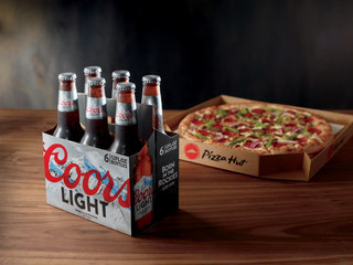 Pizza Hut expands beer delivery in Phoenix