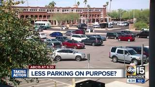 Chandler may adjust zoning for driverless cars