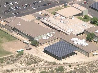 GCSO: 2 kids accused of planning school shooting