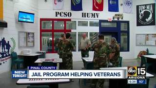 PCSO veterans unit for inmates finding success