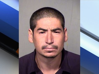 PD: Man armed with screwdriver carjacks woman