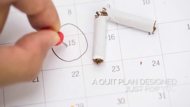 What to expect on your first call with a quit coach