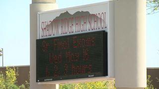Valley teacher beaten by teens amid allegations