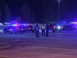 1 dead, 1 hurt in shooting near GA high school
