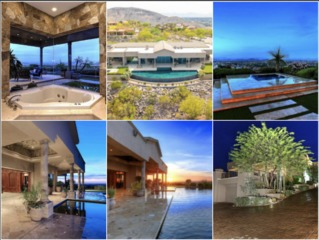 PHOTOS: Phoenix home on the market for $2.7M