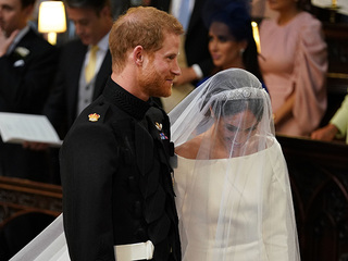 LIVE NOW: Watch the Royal Wedding