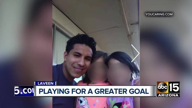 Soccer tournament for man killed in Phoenix Circle K