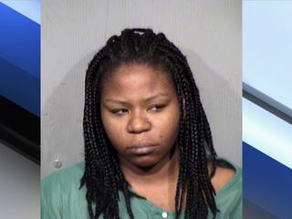 PD: Woman shoots man during break up