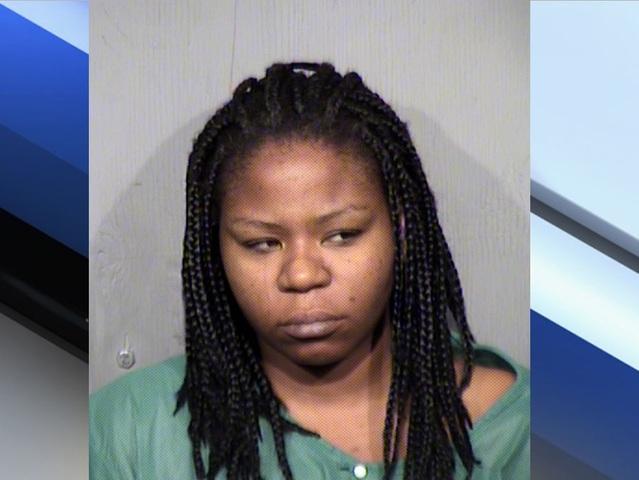PD- Woman shoots man during break up - ABC15 Crime