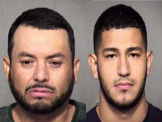 MCSO seizes 8K fentanyl pills, two men arrested