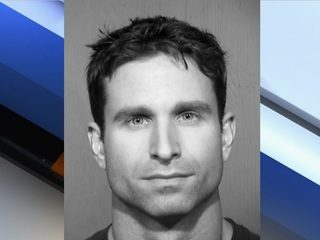 PD: Man stalking local fitness model arrested