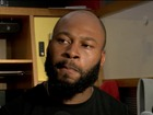 Cards' Bethea: Anthem policy 'kind of overboard'