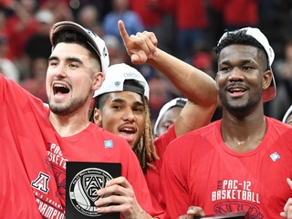 Ayton or Doncic? UA's Dusan Ristic weighs in