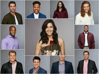 Meet the 28 guys vying for Becca's heart