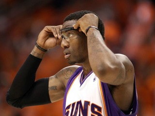 Ex-Suns star Stoudemire wants to return to NBA