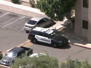 Gilbert PD investigating death of 6-month-old