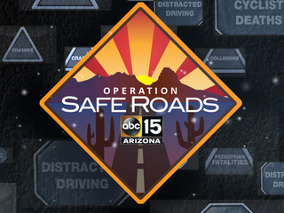 FULL SECTION: Operation Safe Roads