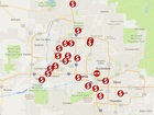 MAP: 19 new card skimmers found in Valley in May