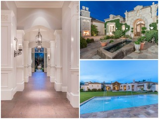 PHOTOS: Paradise Valley home sells for $6M