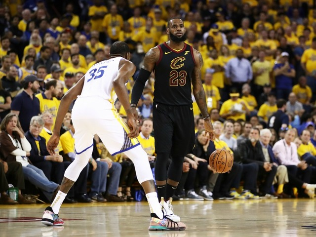 Predictions for Cavs vs. Warriors in Game 2 of the 2018 ...