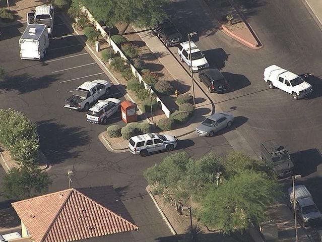 Arizona murder suspect kills self at Scottsdale hotel after string ...