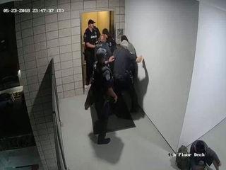 Mesa man seeks $2 mil over violent May arrest