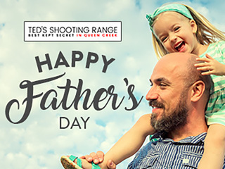 RULES: Ted's Shooting Range Sweepstakes