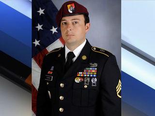 Family remembers fallen Chandler soldier as hero