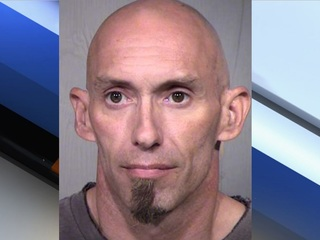 PHX PD: 2nd fatal hit-and-run driver arrested
