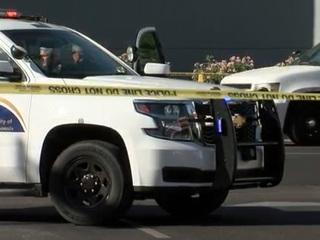 PD: Motorcyclist killed in crash near I-10