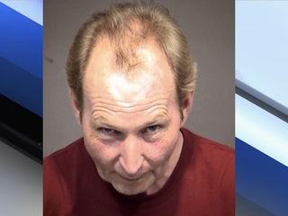 Man accused of burglarizing Mesa seniors caught