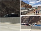 Armed man caused temporary closure of Hoover Dam