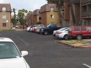 PD: 1 dead in north PHX shooting, 2 others hurt