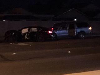 Driver killed in west Phoenix crash