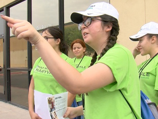 Maryvale program helping students get jobs