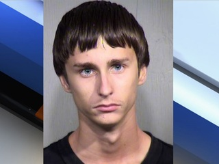 PHX PD: Teens arrested in 9 aggravated robberies