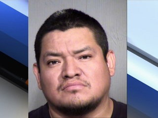 PD: Man seen drinking in car, busted for 5th DUI