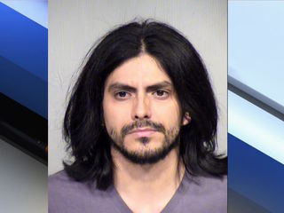 Wrong-way driver arrested on L-101 in Chandler