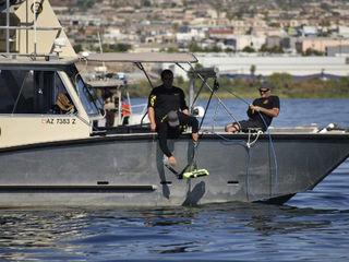 Phoenix man's body recovered from Lake Havasu