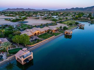 Ex-Cardinal Jay Feely selling Queen Creek home