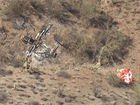 Man speaks out after plane crash near Wickenburg