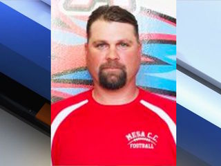Video released of fight that killed Mesa coach