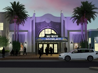 Hale Theatre in Gilbert is looking to expand