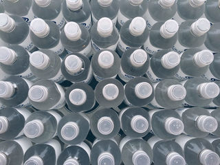 DONATE water to Valley families
