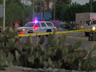 Police ID victim in Scottsdale hit-and-run