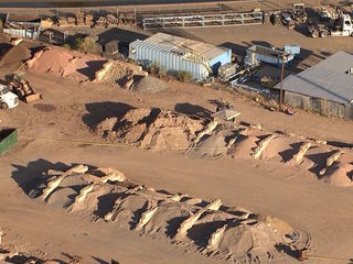 MCSO: Human remains found in Sun Lakes